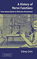 A History of Nerve Functions: From Animal Spirits to Molecular Mechanisms
