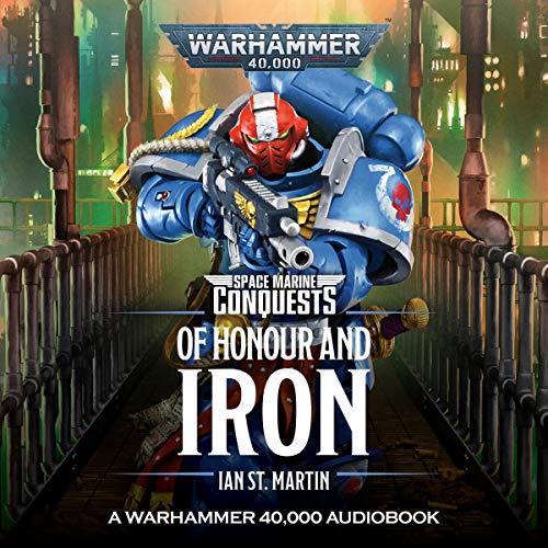 Of Honour and Iron Titelbild