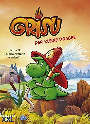Grisu der kleine Drache: