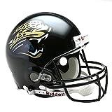 NFL Jacksonville Jaguars Full Size Proline VSR4 Football Helmet
