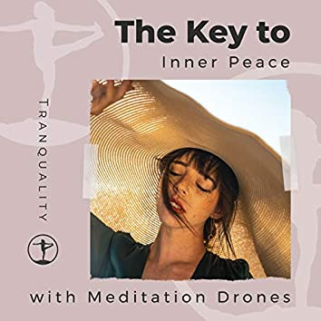 The Key to Inner Peace with Meditation Drones