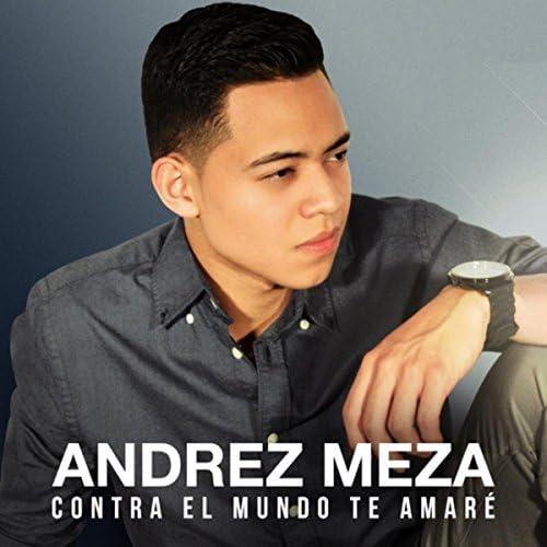 Andrez Meza