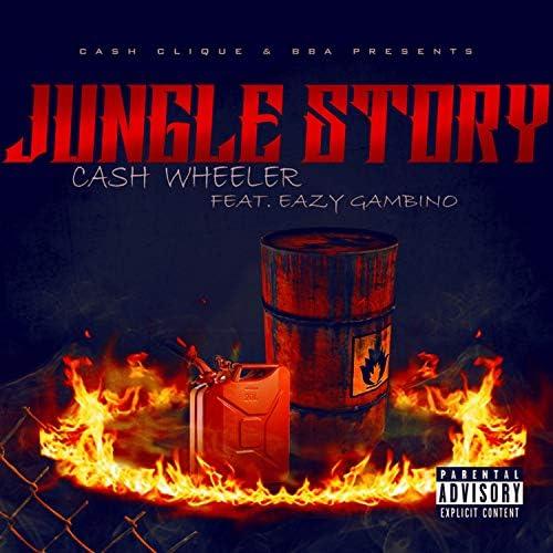 Cash Wheeler