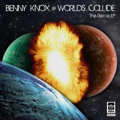 Worlds Collide (Dr.Jays Dvus Remix)