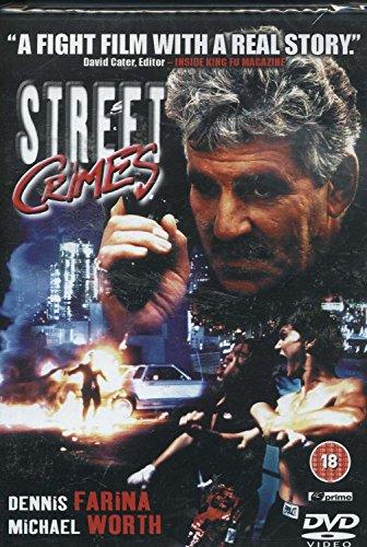 Street Crimes [Francia] [DVD]