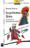 La princesa Shiro: 138 (El Barco de Vapor Blanca)