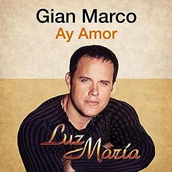 Ay Amor (Luz María) [feat. Monica Cevallos]