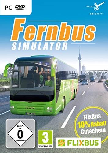 mächtig Remote Bus Simulator – [PC]