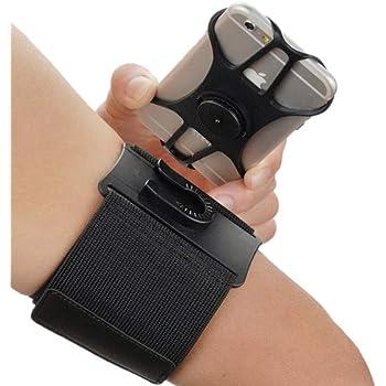 Fascia da polso per braccia elastiche a braccio riflettente per bracciale da