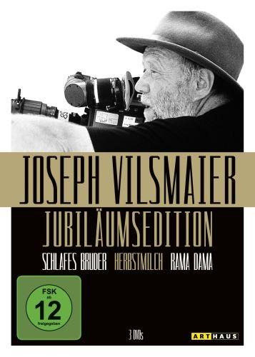 Joseph Vilsmaier Jubiläumsedition [3 DVDs]