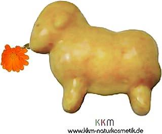 Saling Schafmilchseife Schaf mit Ringelblume 85 g