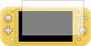 メディアカバーマーケット【専用】Nintendo Switch Lite 機種用【強化ガラスと同等の高硬度 9Hフィルム】 傷に強い 高透過率 クリア光沢