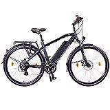Zoom IMG-1 ncm venice bicicletta elettrica da