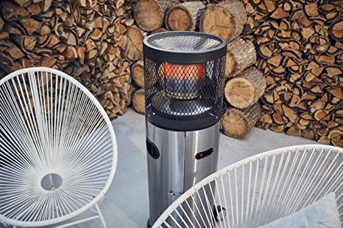 Enders Cosy Polo E Patio Heater Outdoor Heaters & Fire Pits