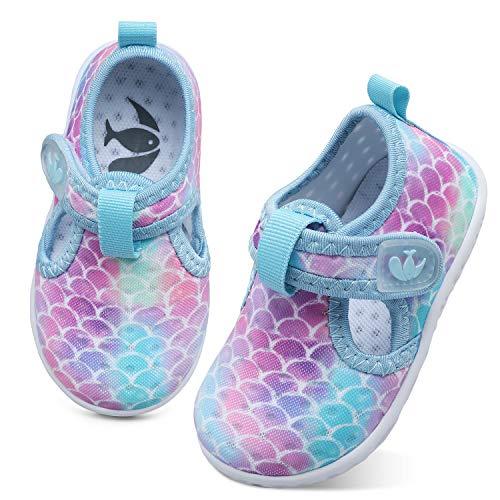 Moo Shu Baby Shoes