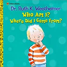 Who Am I? Where Did I Come From? (Pop-Up Book)