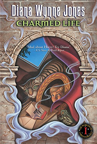 Charmed Life (Chronicles of Chrestomanci Book 1) (English Edition)