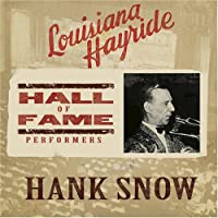 Louisiana Hayride Hall of Fame