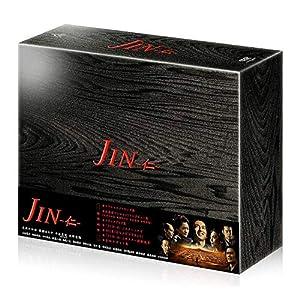 "JIN-仁- 完結編 Blu-ray BOX"""