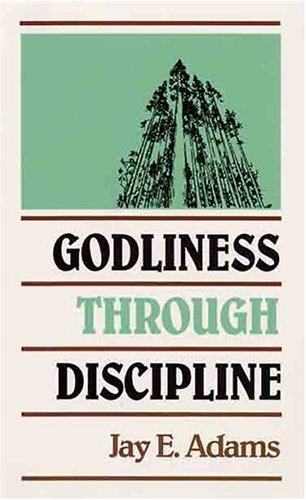Godliness Through Discipline pamphlet