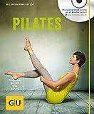 Pilates (mit DVD) (GU Multimedia Körper, Geist & Seele) - Michaela Bimbi-Dresp
