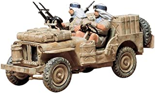Tamiya - Maqueta de Tanque Escala 1:35 (300035033)