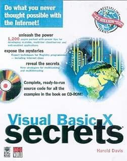 Visual Basic 6 Secrets (The Secrets Series)