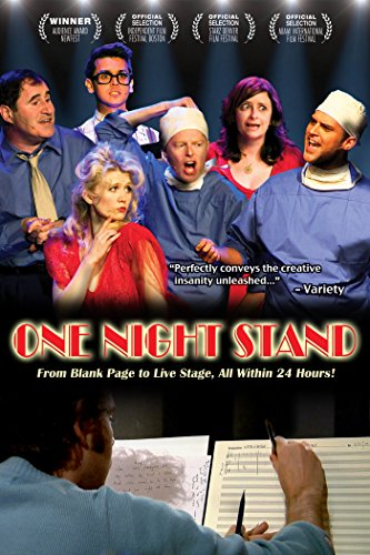 One Night Stand [OV]