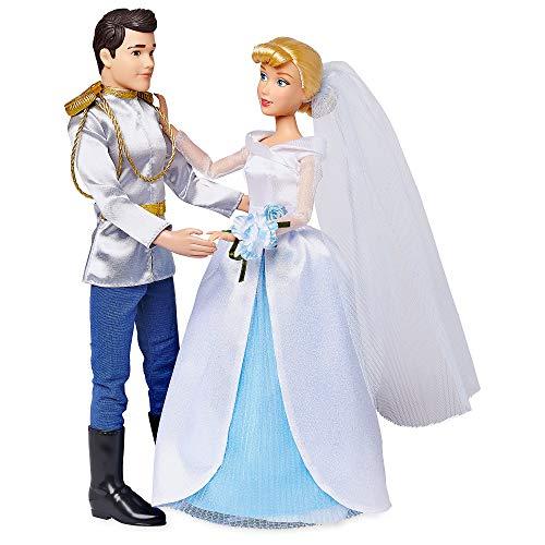 Disney Cinderella And Prince Charming Cl Buy Online In El Salvador At Desertcart