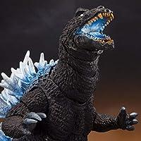 輸送箱 限定 S.H.モンスターアーツ ゴジラ(2001)放射熱線Ver. 大怪獣総攻撃 S.H.Monsterarts