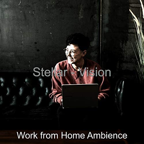 Work from Home Ambience
