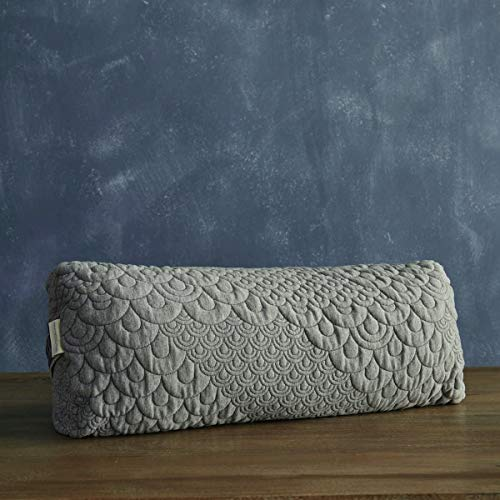 Brentwood Home Crystal Cove Yoga Bolster