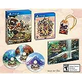 Sakuna: Of Rice and Ruin - Devine Edition (輸入版:北米) - PS4