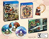 Sakuna: Of Rice and Ruin - Devine Edition (輸入版:北米) - PS4