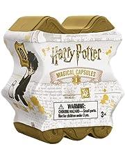 YuMe Maxx19283 Magisch wapen, Harry Potter, met een figuur en zeven aanwijzingen, gesorteerd
