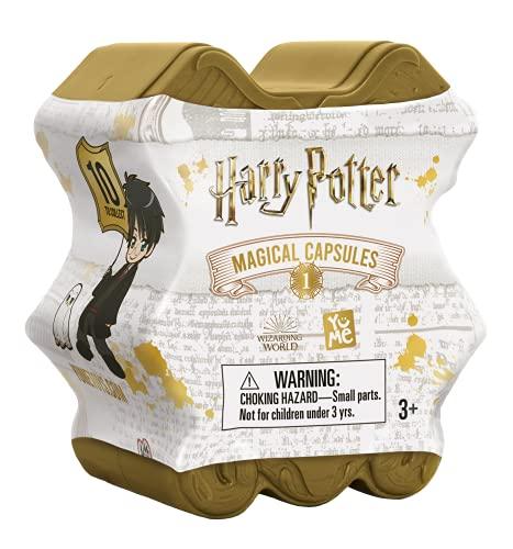 YuMe maxx19283 Magisches Wappen, Harry Potter, mit Einer Figur und Sieben Hinweisen, Sortiert