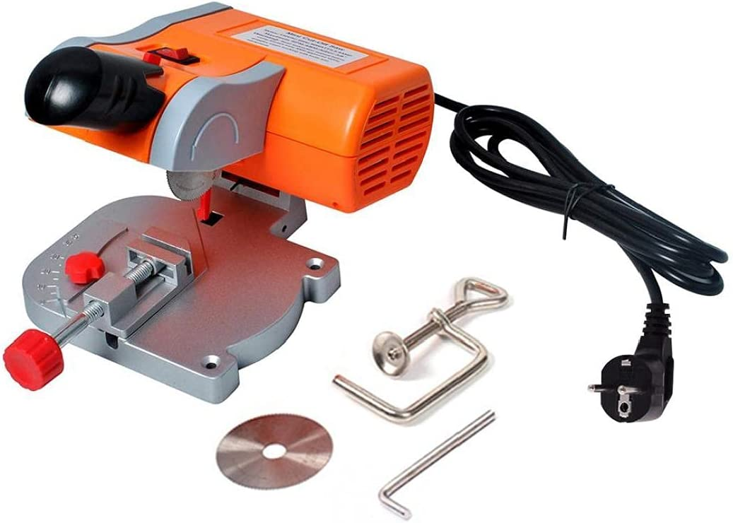 Durable Mini Miter Saw At the price Table Degree 5 ☆ very popular Adjusta Benchtop 45 Chop