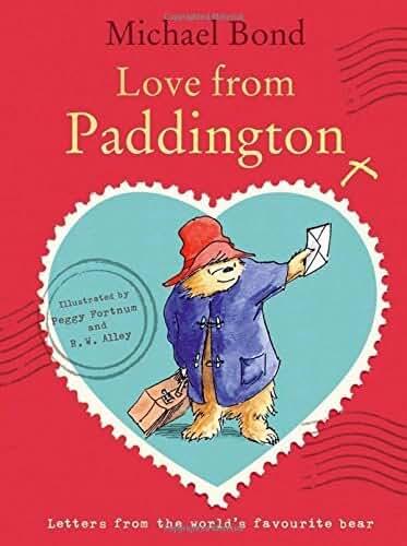 By Bond, Michael ( Author ) [ A Bear Called Paddington By Jul-2014 Hardcover