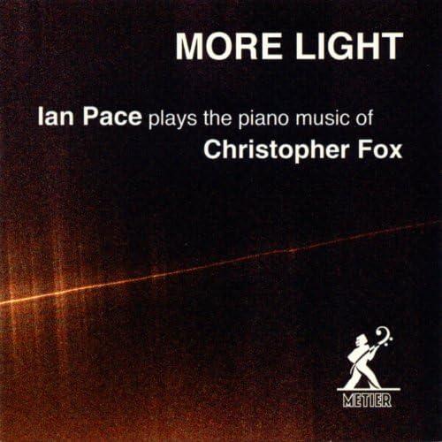 Ian Pace