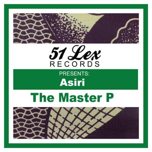 The Master P feat. Kongo