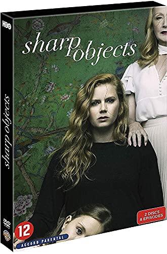 Sharp Objects [DVD]