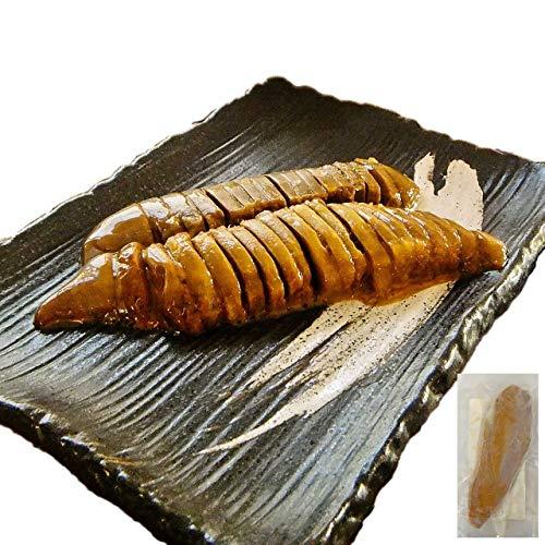 お中元 ギフト イカわた塩漬50g*14時までのご注文 ヤマキ食品 イカ屋荘三郎