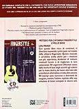 Immagine 1 fingerstyle livello base con cd
