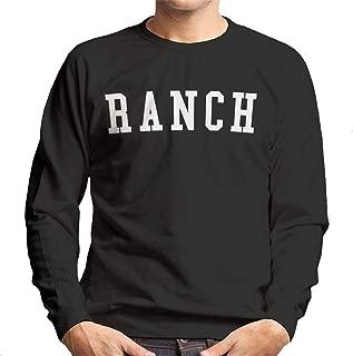 Ranch Men's Sweatshirt