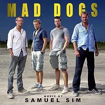 Mad Dogs (Original Television Soundtrack)