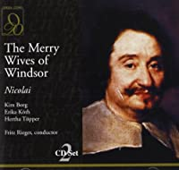 Merry Wives of Windsor (Sl)