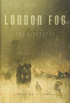 Hardcover London Fog: The Biography Book