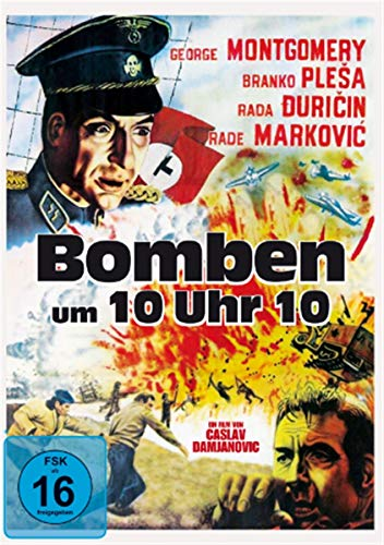 Bomben um 10 Uhr 10