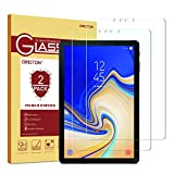 Samsung Galaxy Tab S4 Screen Protector [2 Pack], OMOTON Tempered...