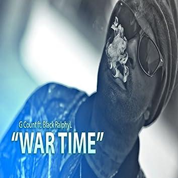Wartime (feat. BLACK RALPHYL)